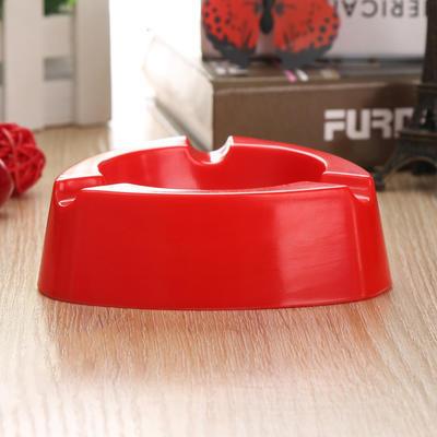 供应 PP烟灰缸 时尚环保烟灰缸 创意烟灰缸 定制烟灰缸 批发