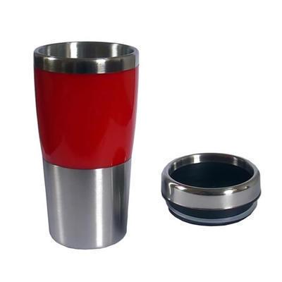 厂家批发 365bet娱乐场888_365bet投注app_365bet体育在线15广告杯 不锈钢杯 450ML活力杯保温杯