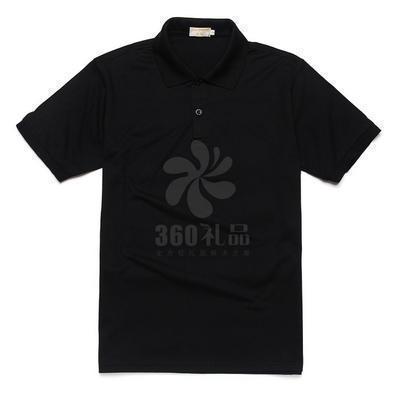 广告衫定做 OK平纹翻领短袖 工作服校服宣传活动促销礼品 可印制logo
