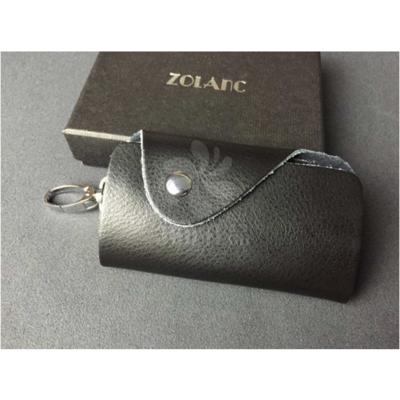 牛皮 钥匙包 最爆款卡包 可以定制logo  礼促销品