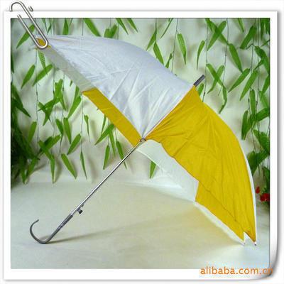 大西瓜伞 直杆伞 太阳伞 遮阳伞 定做雨伞 活动礼品 纪念礼印字伞