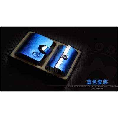 牛皮卡包钥匙扣 最爆款卡包 可以定制logo  礼促销品