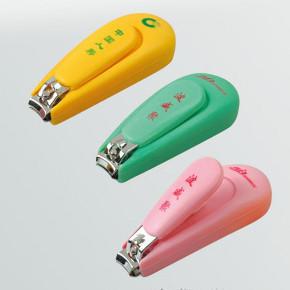 广告指甲刀美甲产品 多功能指甲剪钥匙扣 指甲刀定制美甲用品批发