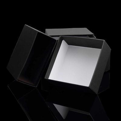 定制烫金烫银皮带盒腰带盒裱特种纸包装盒礼盒