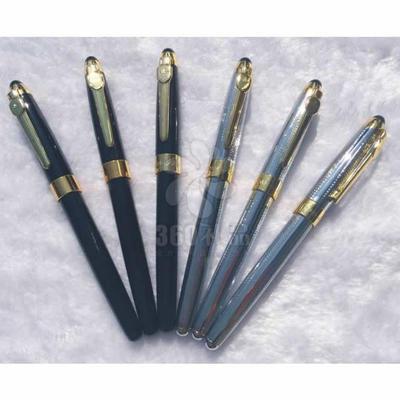 订制金属签字笔MX950 激光印刷 礼品批发 订做LOGO