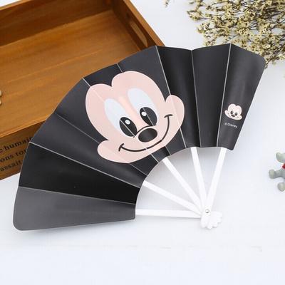 广告扇子创意七折广告扇促销礼品广告五折扇子精品折叠广告扇