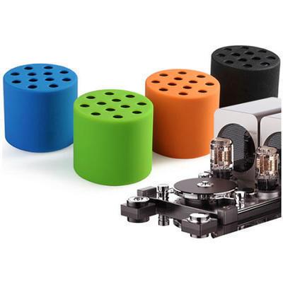 蜂窝煤蓝牙音响 M5蓝牙音响 兼容多种设备 时尚电子产品 可充电