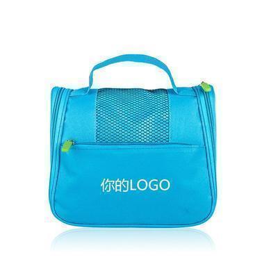 洗漱包化妆包 韩版多功能洗漱包化妆包 旅行便携式化妆包LOGO定制