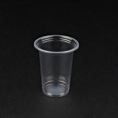 厂家批发400ml乳品饮料杯、雪糕杯、果汁杯、酱料杯 5万只起订