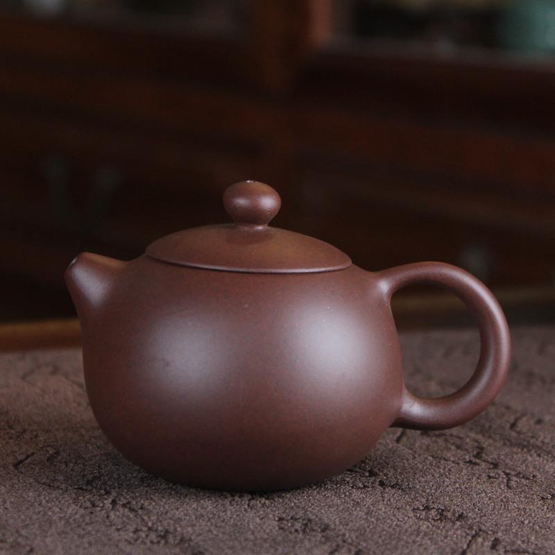 360礼品宜兴紫砂壶110毫升直销 茶壶茶具配件礼品定制 特价