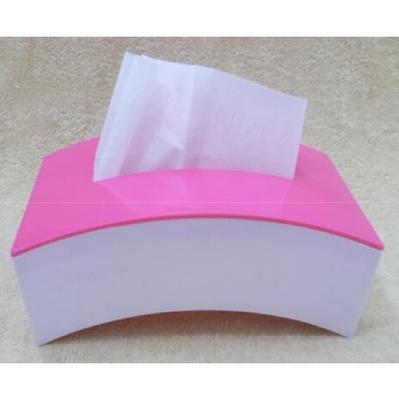 拱桥方形塑料抽纸盒/纸巾抽/纸巾盒/黑色咖啡色底座/纸巾座/卷纸