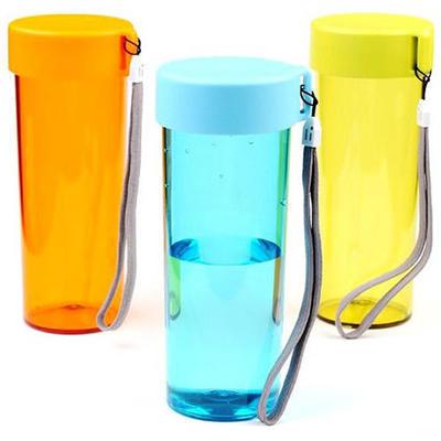 定制500ml AS随心杯 宣传促销杯礼品杯 广告杯定制水杯印字LOGO