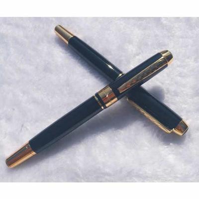 订制金属签字笔A090 激光印刷 礼品批发 订做LOGO