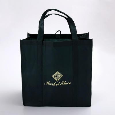 无纺布袋批发 无纺布手提袋环保无纺布袋 购物袋广告袋定制可印logo