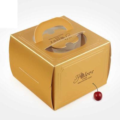 玫瑰金色蛋糕盒子4寸6寸8寸10寸西点手提慕斯烘焙500个起365bet娱乐场888_365bet投注app_365bet体育在线15LOGO