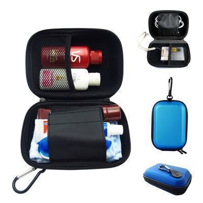 旅行洗漱套装 户外旅游收纳包洗漱套装含用品商务出差 可定制LOGO
