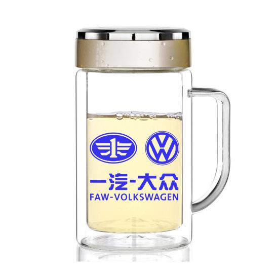 礼品杯365bet娱乐场888_365bet投注app_365bet体育在线15水杯茶杯子厂家直销印字批发透明印logo广告双层玻璃杯