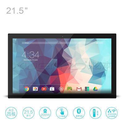炫本 22寸高清数码相框 安卓触摸一体机 网络广告机电视机 大平板