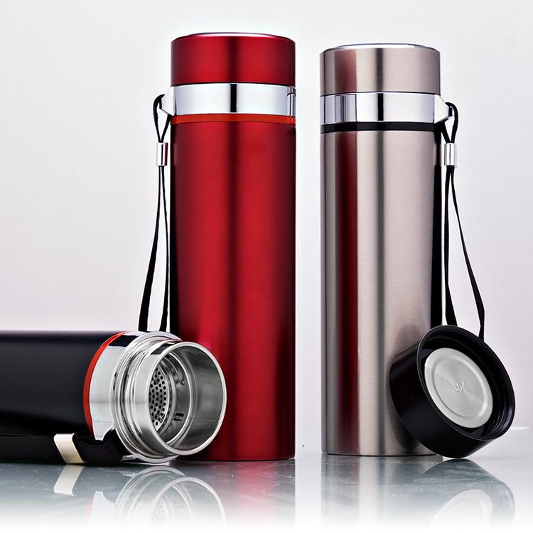 厂家直销特制保温杯不锈钢 保温杯 可刻字订定制可印logo