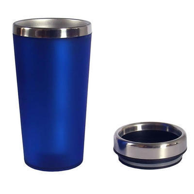 厂家批发 365bet娱乐场888_365bet投注app_365bet体育在线15广告杯 不锈钢杯 450ML不锈钢亮彩柄随手杯