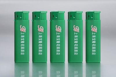 磨砂塑料一次性打火机批发厂家直销印广告打火机定做